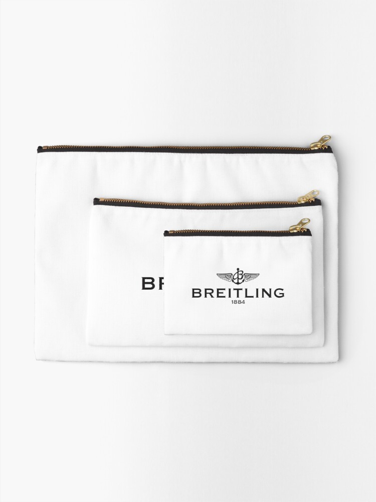 Alternate view of Top Selling Breitling Merchandise Zipper Pouch