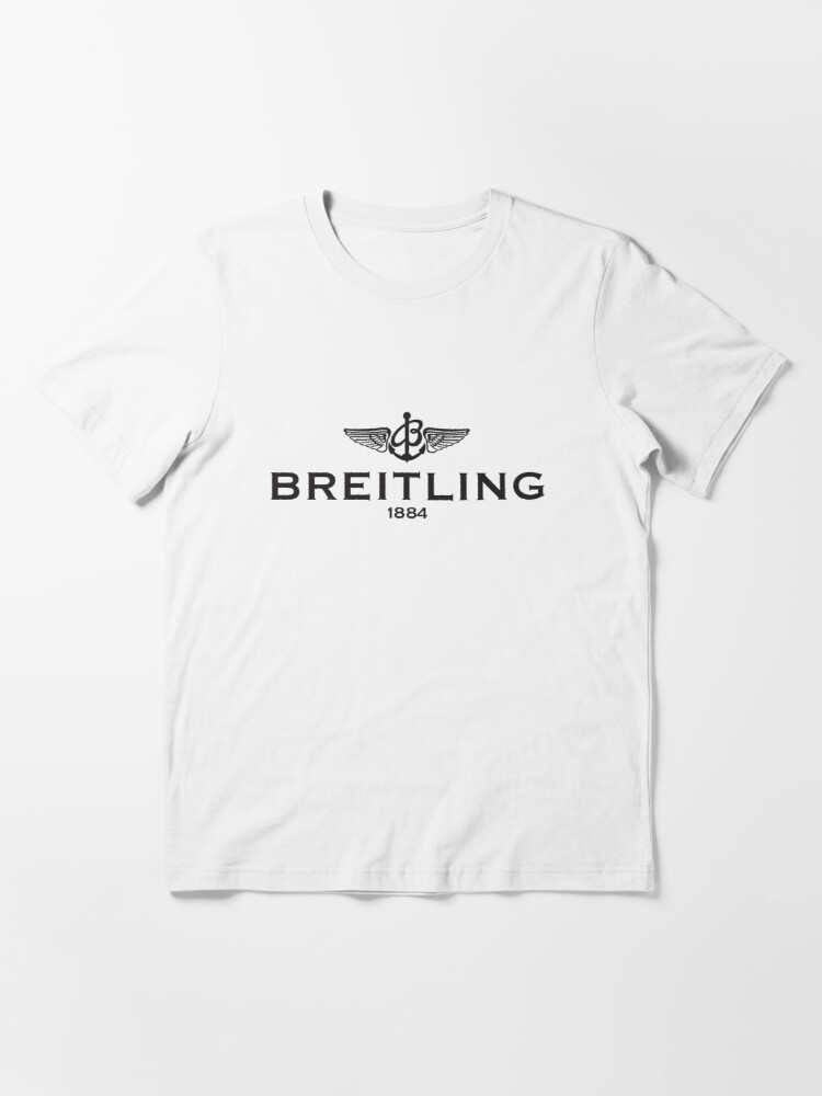 Alternate view of Top Selling Breitling Merchandise Essential T-Shirt