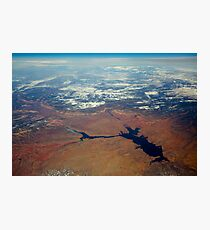 From the Air II Photographic Print