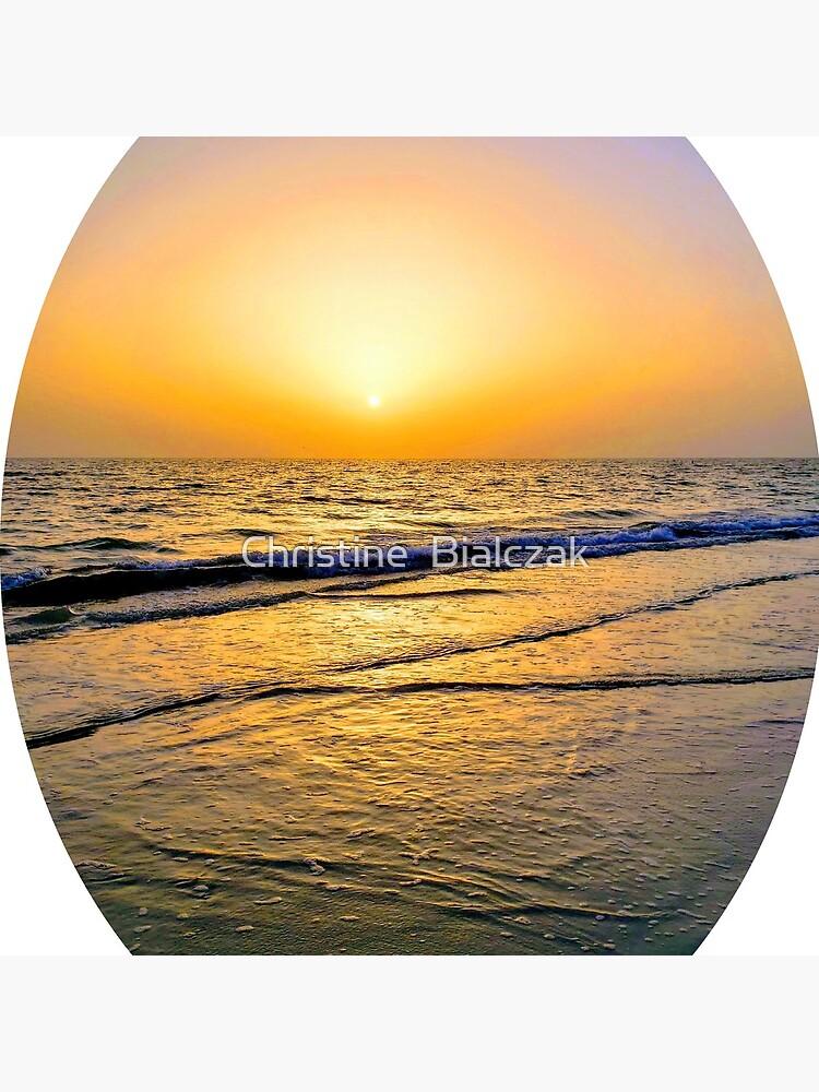 Summer Florida Sunset by stinewriting