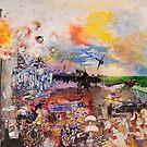 9-11 by Suigo Revilla