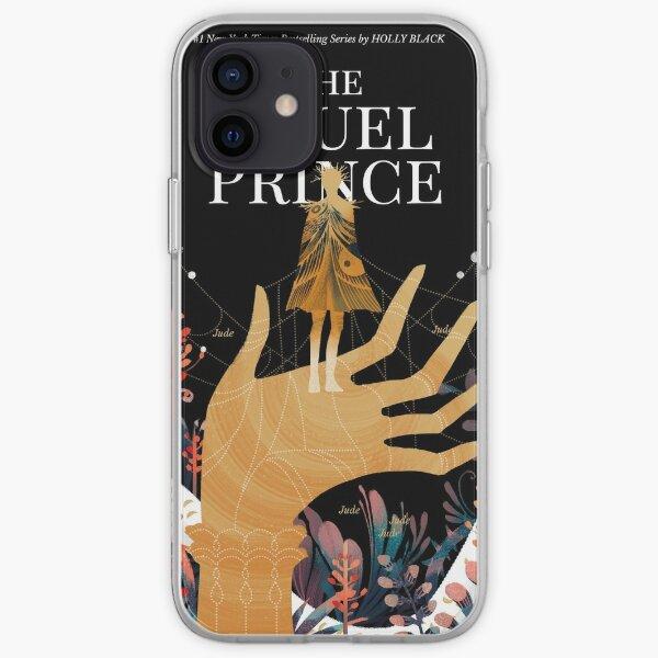 The Cruel Prince iPhone Soft Case