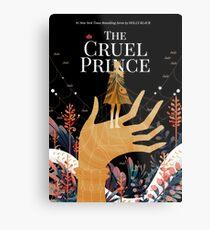 The Cruel Prince Metal Print