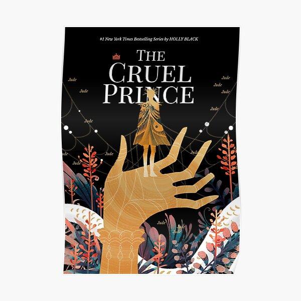 Le prince cruel Poster