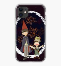 Over the Garden Wall 2 (Larger Image Size) iPhone Case