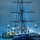 Young Endeavour - Corio bay by shadesofcolor
