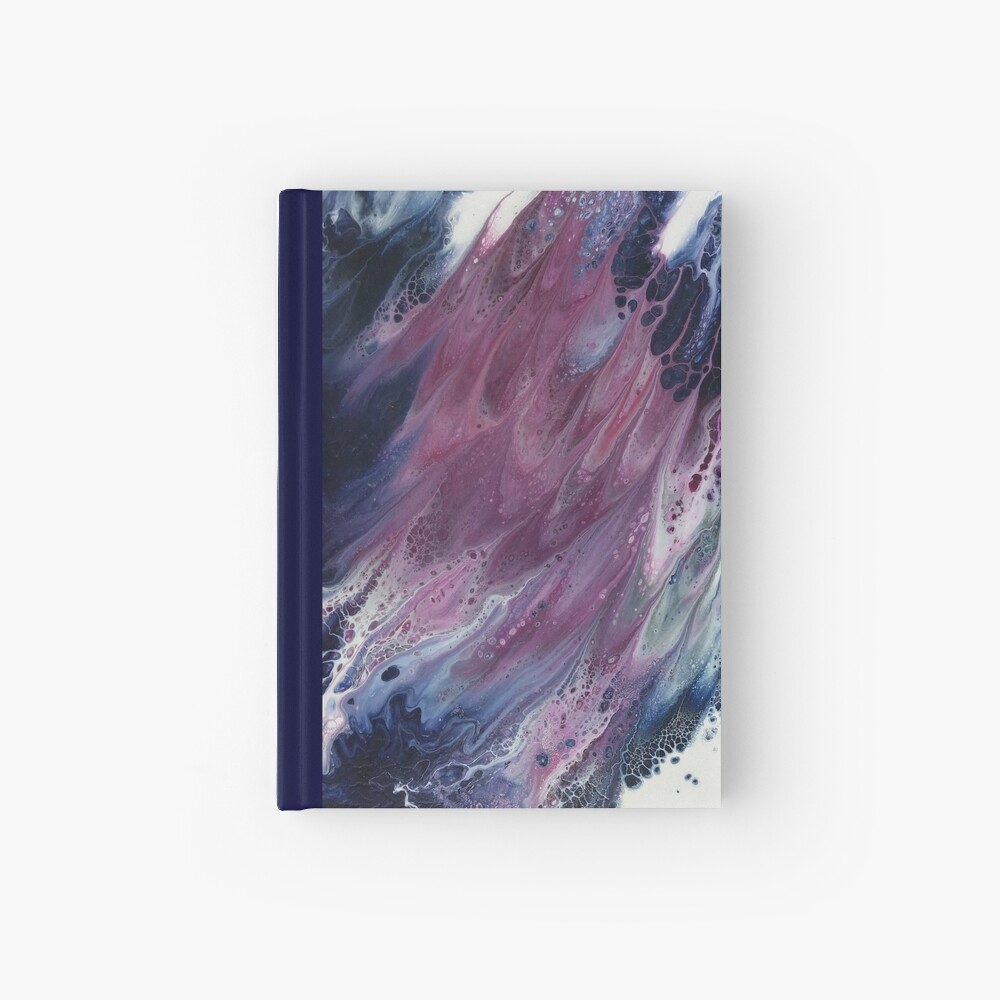 The Sound of Wings Hardcover Journal