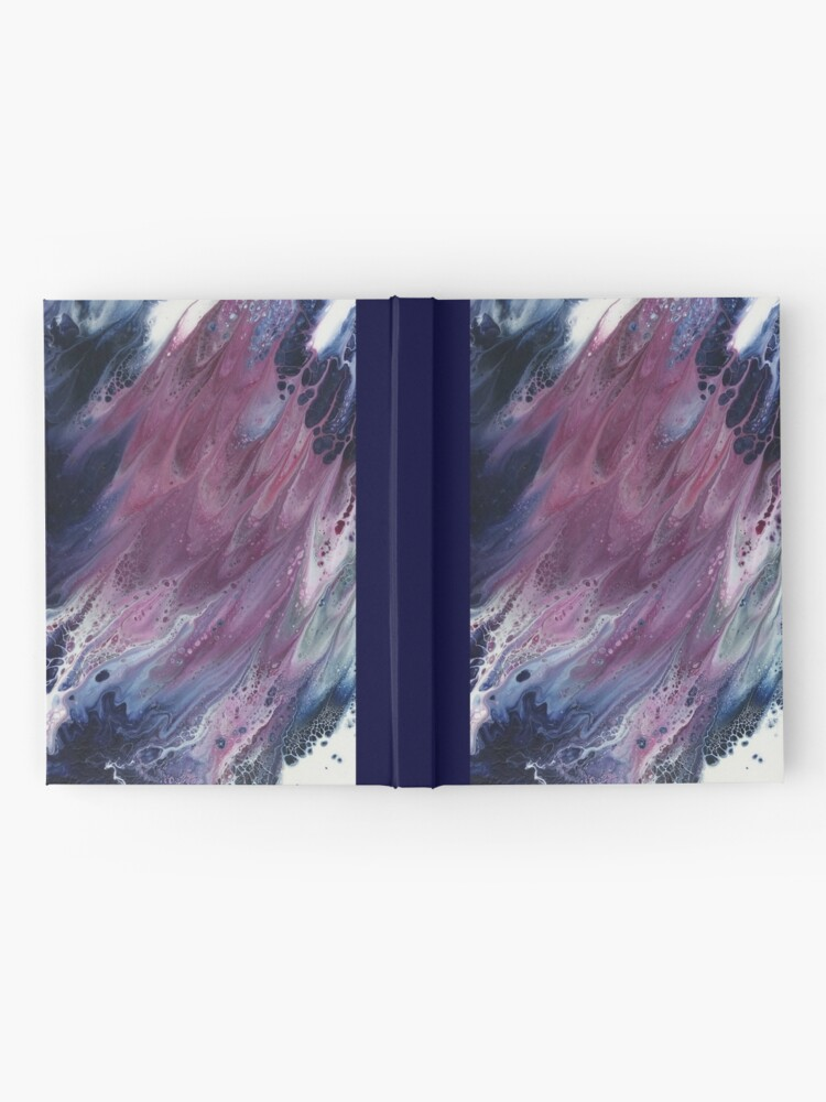 Alternate view of The Sound of Wings Hardcover Journal