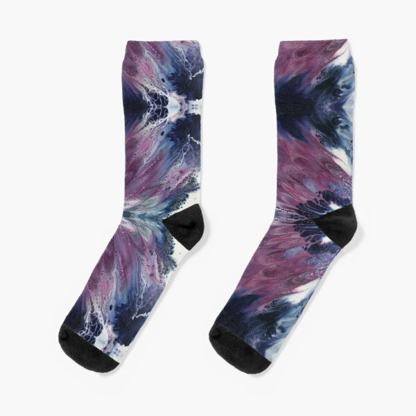 The Sound of Wings Socks