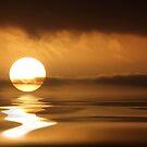 Liquid Sunshine by Kym Howard