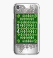 Good Luck iPhone Case/Skin