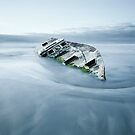 Final Anchorage  by Luis Ferreiro