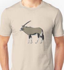 Oryx Antelope Unisex T-Shirt