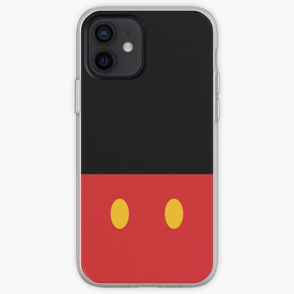It All Started with Three Circles - Shorts iPhone Soft Case
