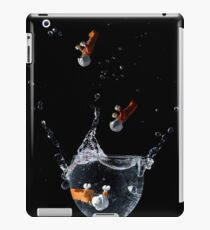 Rebel Rain iPad Case/Skin