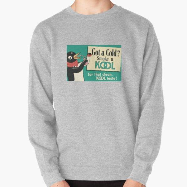 KOOL Cigarettes Pullover Sweatshirt