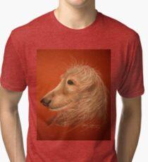 Lovely Jim Tri-blend T-Shirt