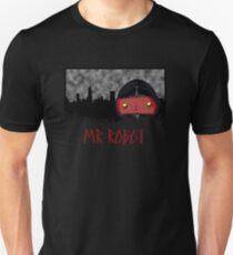 Bad Mr Robot Unisex T-Shirt