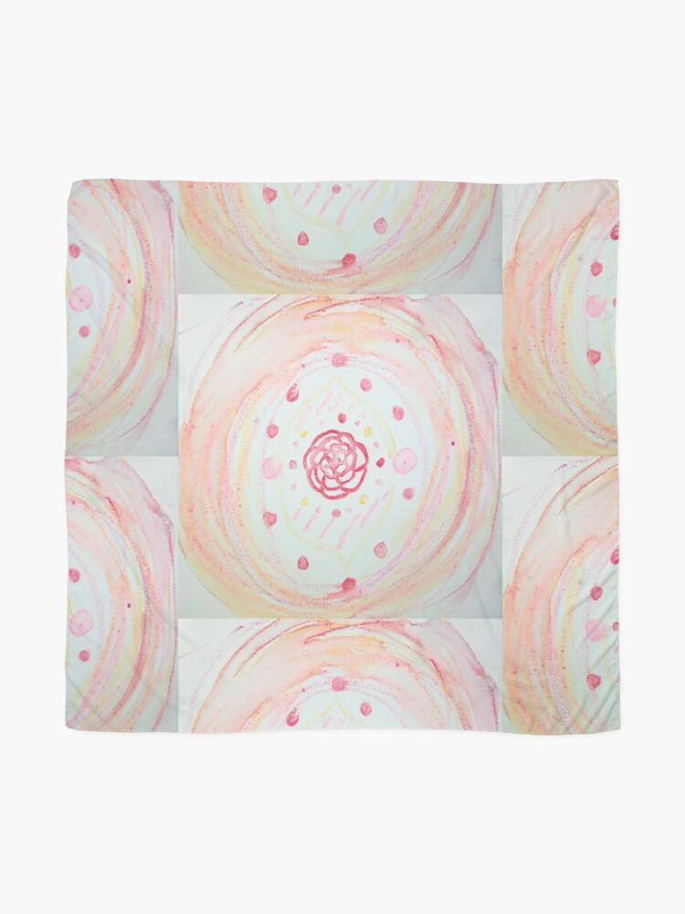 Alternative Ansicht von Pastell Tuch