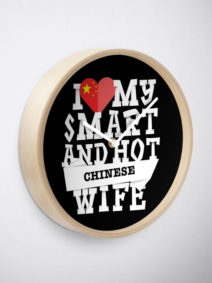 i want a chinese wife