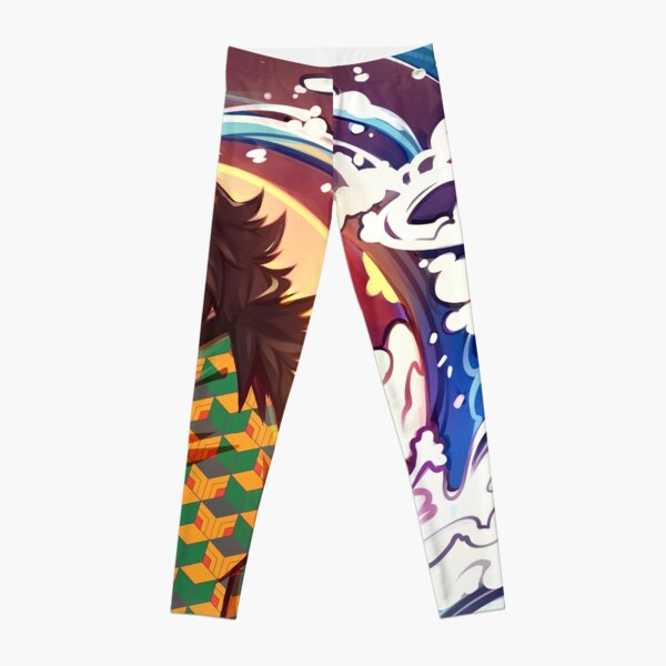 Giyuu Leggings