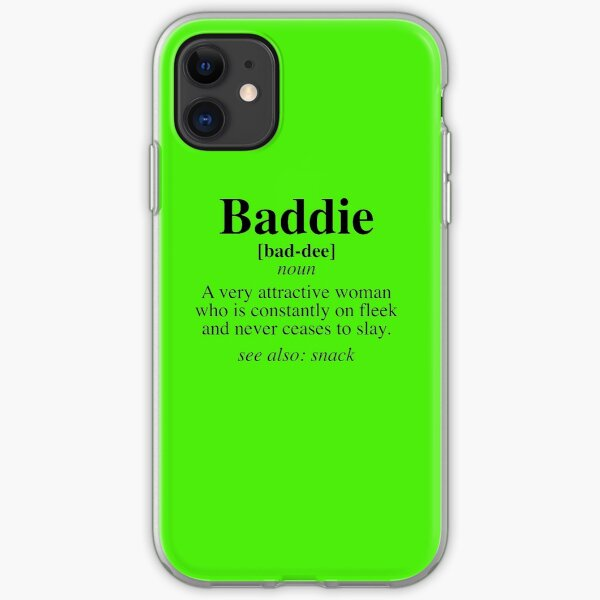 Baddie Iphone Cases Covers Redbubble