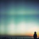 Winter Sea by Vadim  Bravo