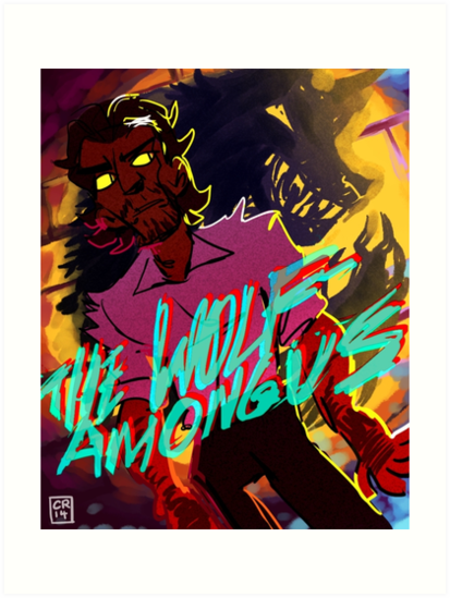 the wolf among us by cigar-blues