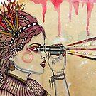 The Seeker by stephanie allison