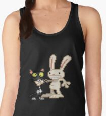 Sam & Max #03 Women's Tank Top
