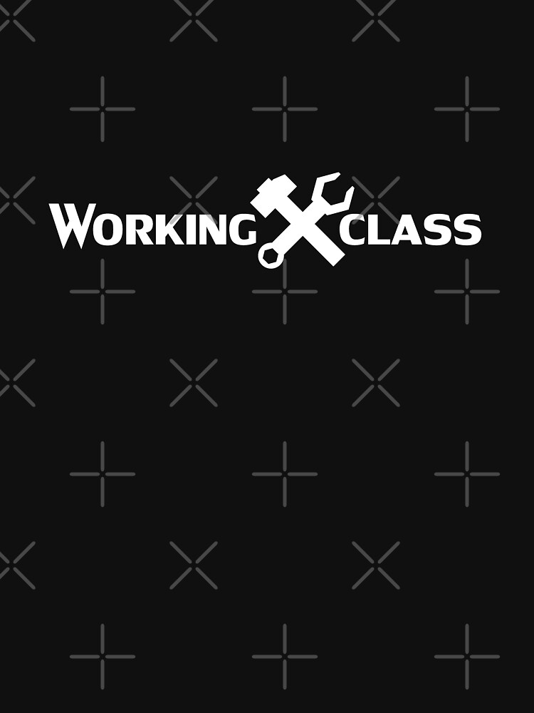 working class by kislev