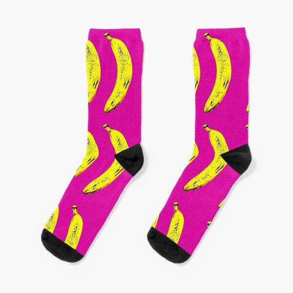 Gone Bananas! Socks