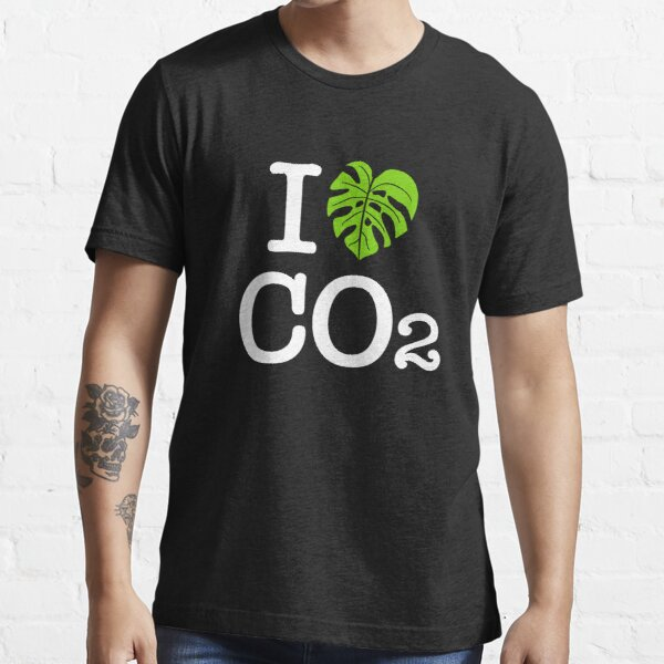 I love Co2 Essential T-Shirt