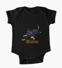 Spooky Animals Cat and Mouse Kids Clothes