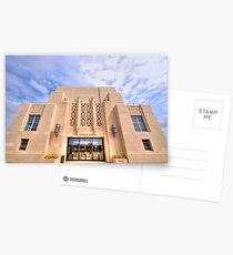 Omaha Union Station Postcards