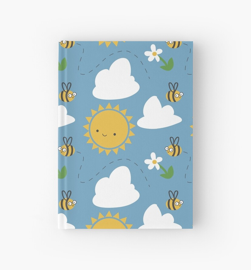 Sunshine and Bees by Sarah Crosby
