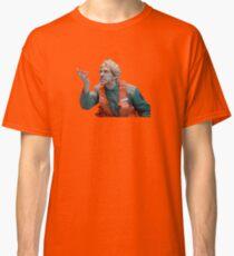 Matt - No space Classic T-Shirt