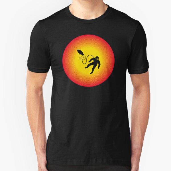 Spaceman Slim Fit T-Shirt