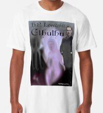 H.P. Lovecraft Cthulhu Long T-Shirt