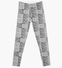 Tiny Faces Leggings