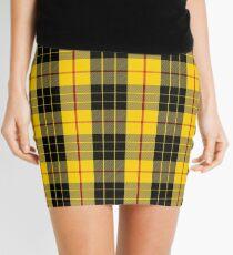 Clan MacLeod Tartan Mini Skirt