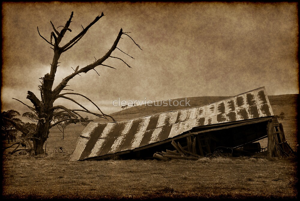 The End of Time by clearviewstock