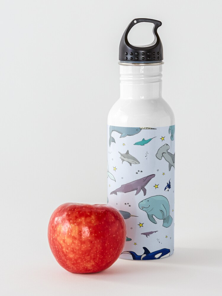Alternate view of Under the Sea Water Bottle