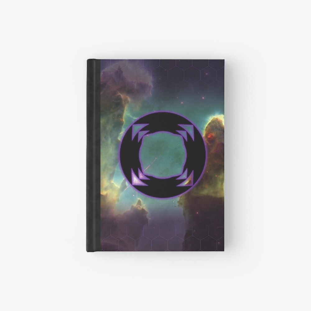 Æon: Chitra Bhanu Hardcover Journal