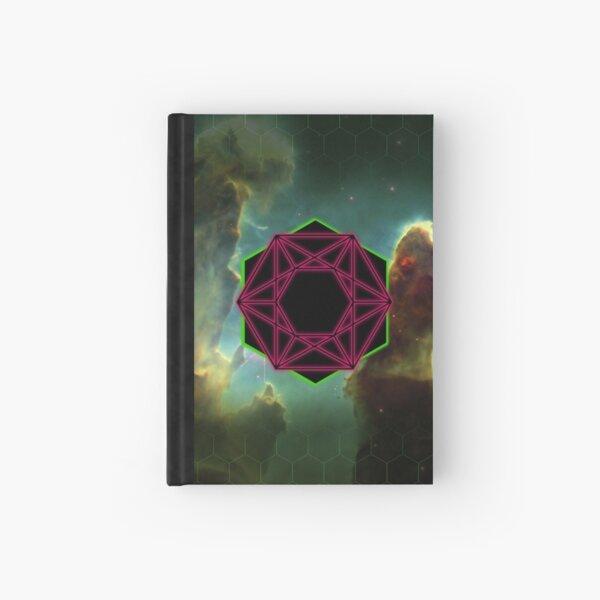 Æon: Psi Order ISRA Hardcover Journal