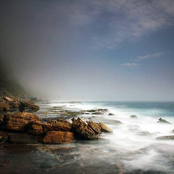 Sea Mist by Mattpenfold