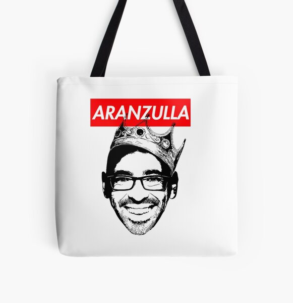 AZL NEW All Over Print Tote Bag