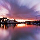 Ormiston Sunrise by Beth  Wode