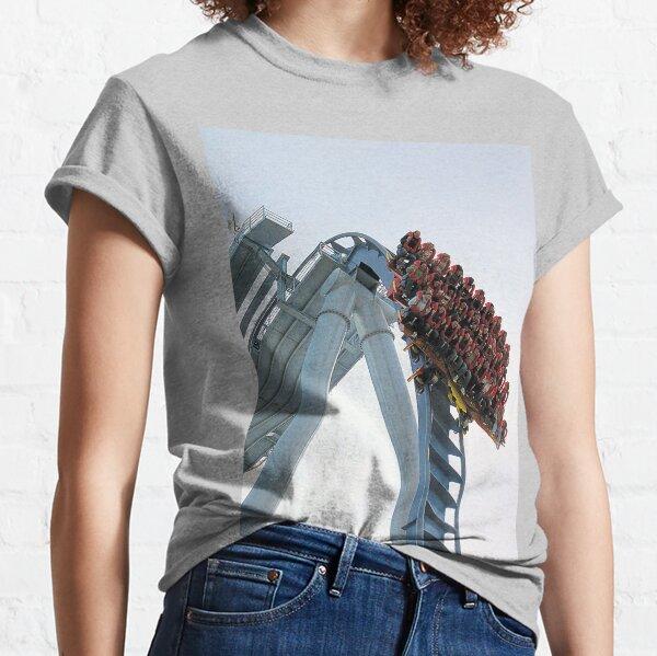 everybody ssccccrrrreeeeeeeeeeeammmmm!!!! Classic T-Shirt