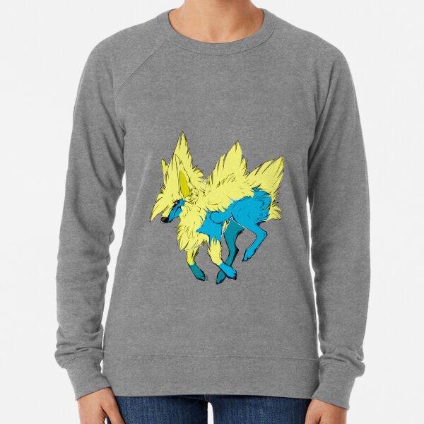 Shocking! Lightweight Sweatshirt